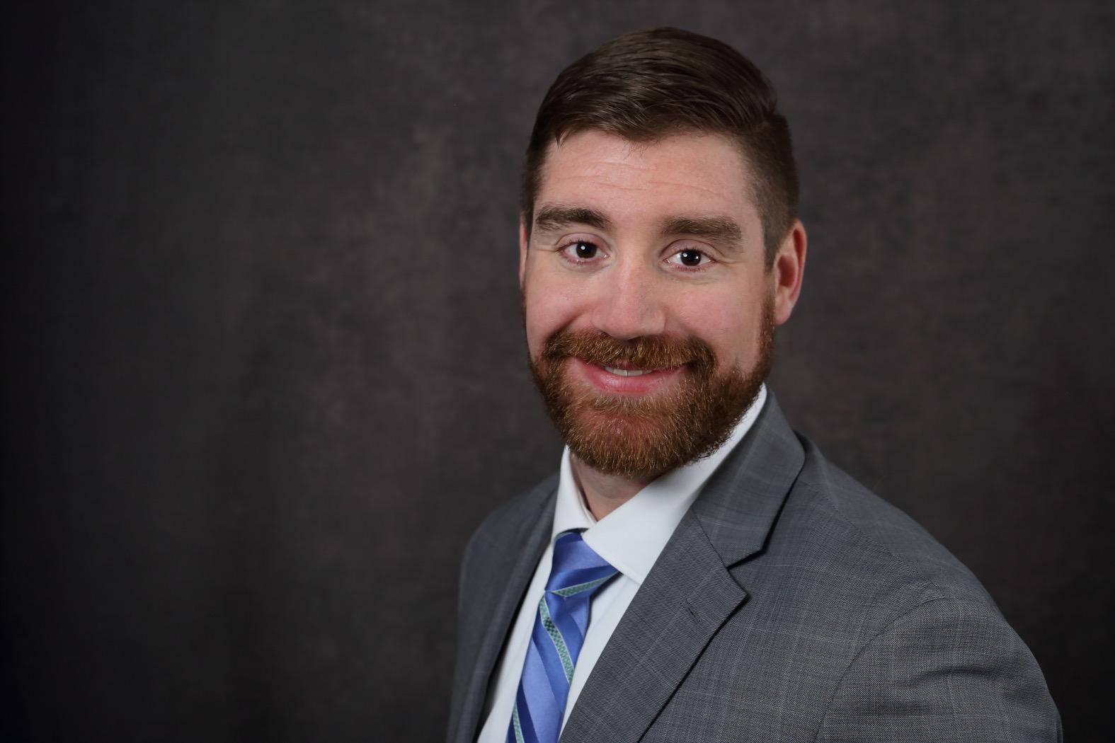 TRAVIS MARTIN MCCLARNEY Your Financial Advisor