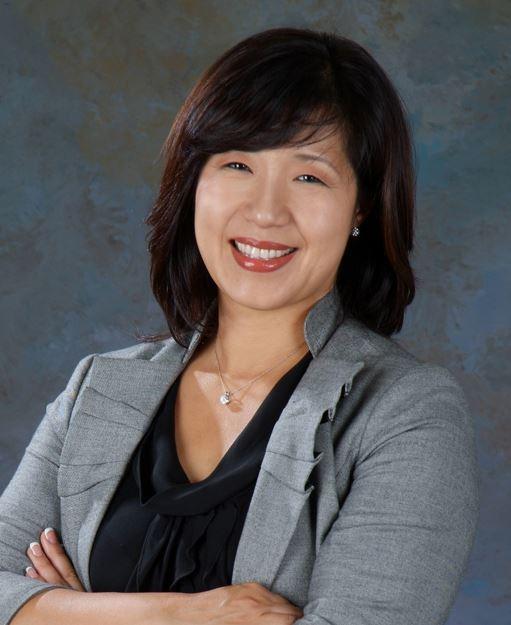 CHRISTINE UNCHOO KANG  Your Registered Representative & Insurance Agent