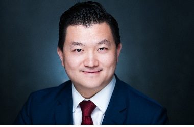 DANNY CHENXIN LI  Your Financial Advisor