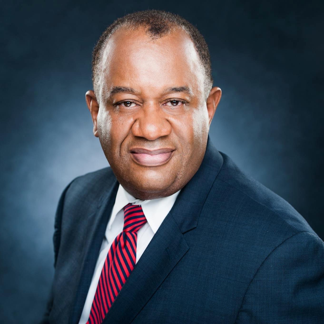 LINWOOD PARKER JONES Financial Professional & Insurance Agent
