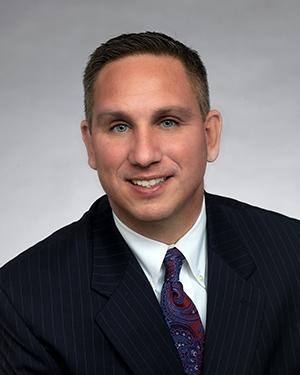 SCOTT F. PERHACS  Your Financial Advisor
