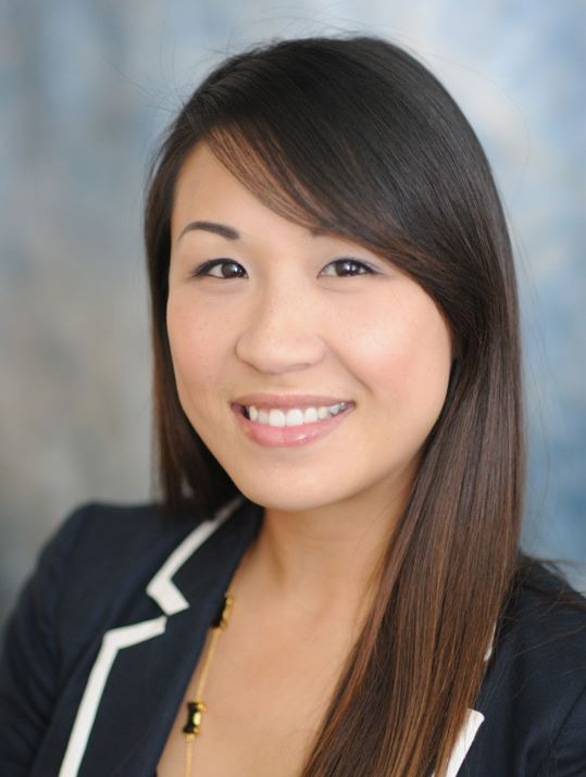 CATHY TIET TAM  Your Financial Professional & Insurance Agent