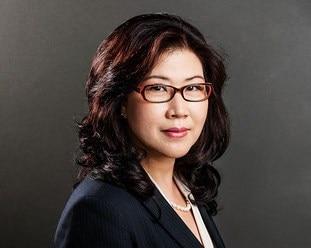 GLORIA HYUN BAHK SENIOR PARTNER