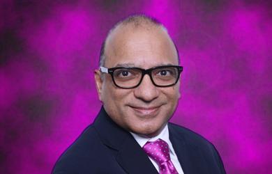 BHARAT R. PATEL  Your Registered Representative & Insurance Agent