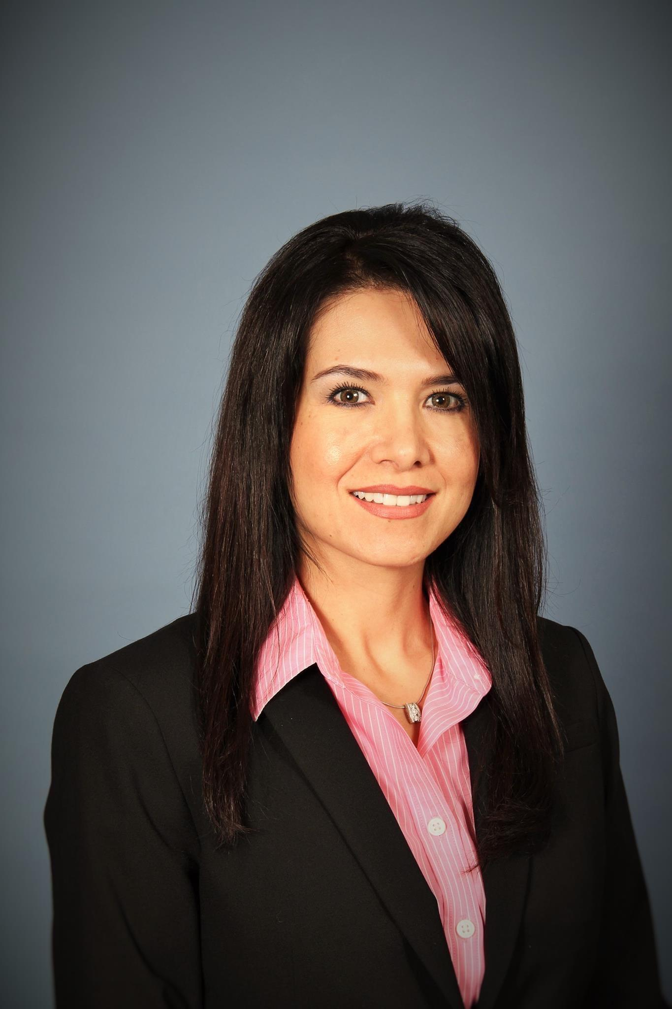 AIDA S. CASTRO Financial Professional & Insurance Agent
