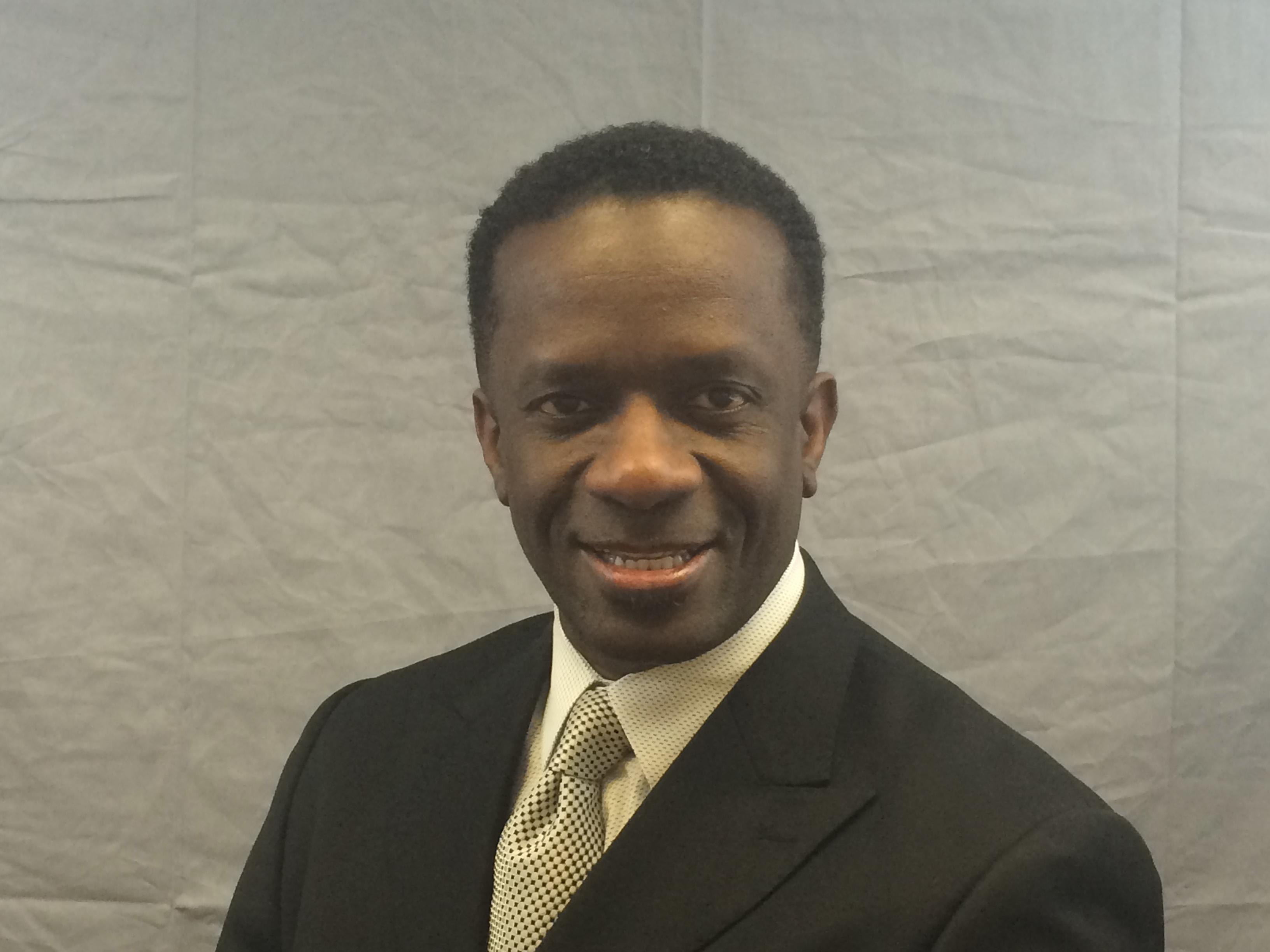 RONALD JACKSON Financial Professional & Insurance Agent