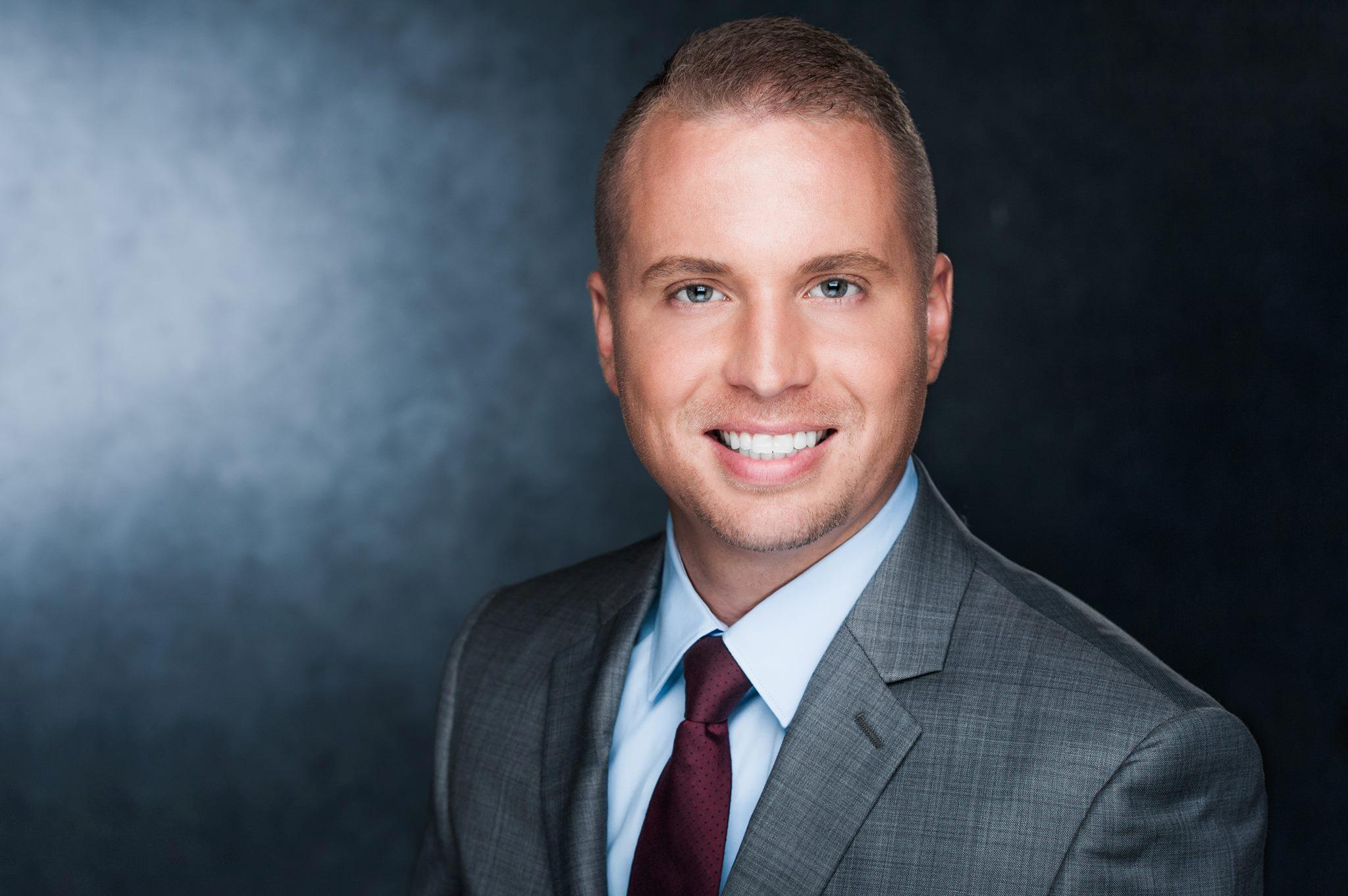 HENRY RYAN DENNEY Financial Professional & Insurance Agent