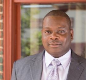 DEMETRIUS LAMAR HARVEY Financial Professional & Insurance Agent
