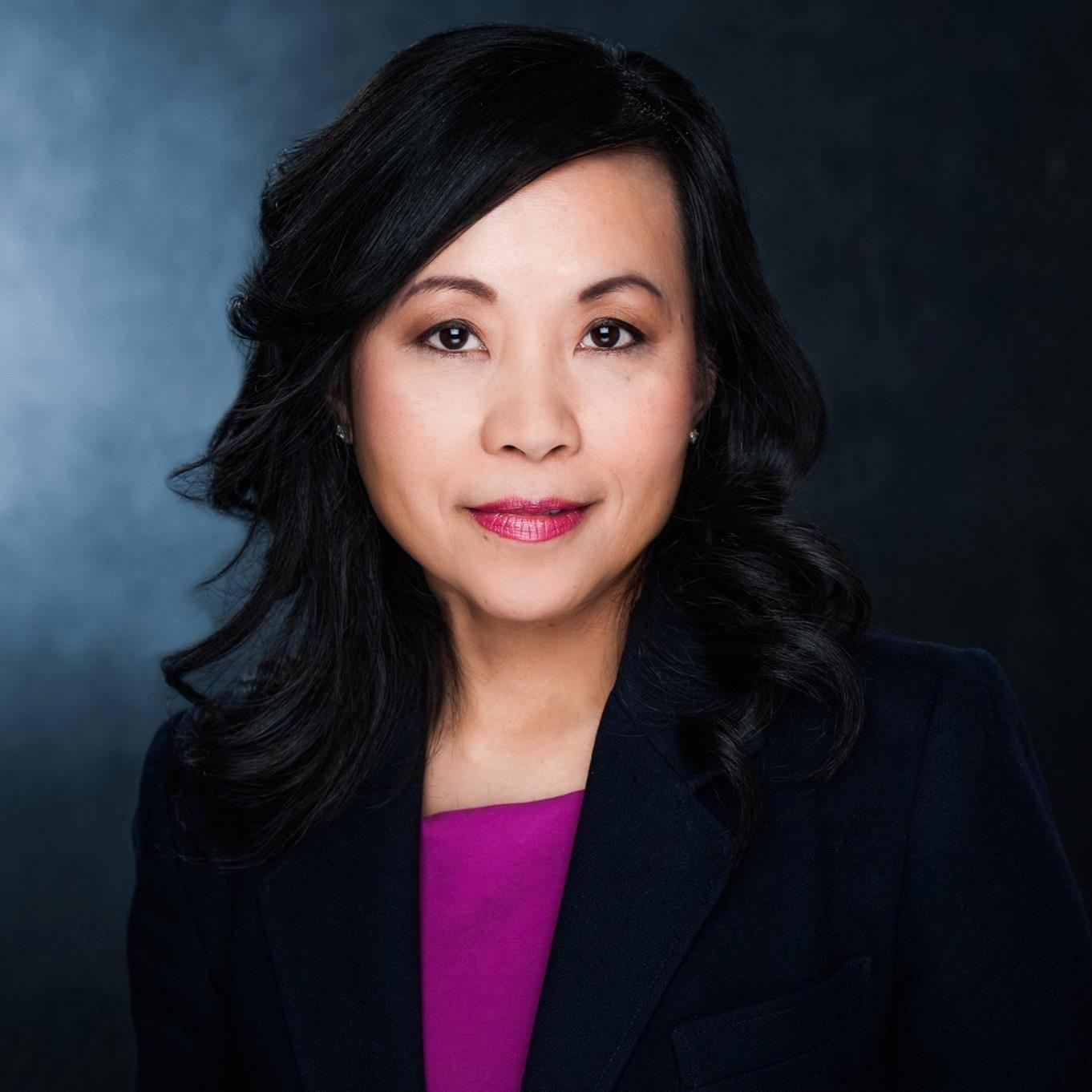 MINH-CHAU PHAM NGUYEN  Your Financial Advisor