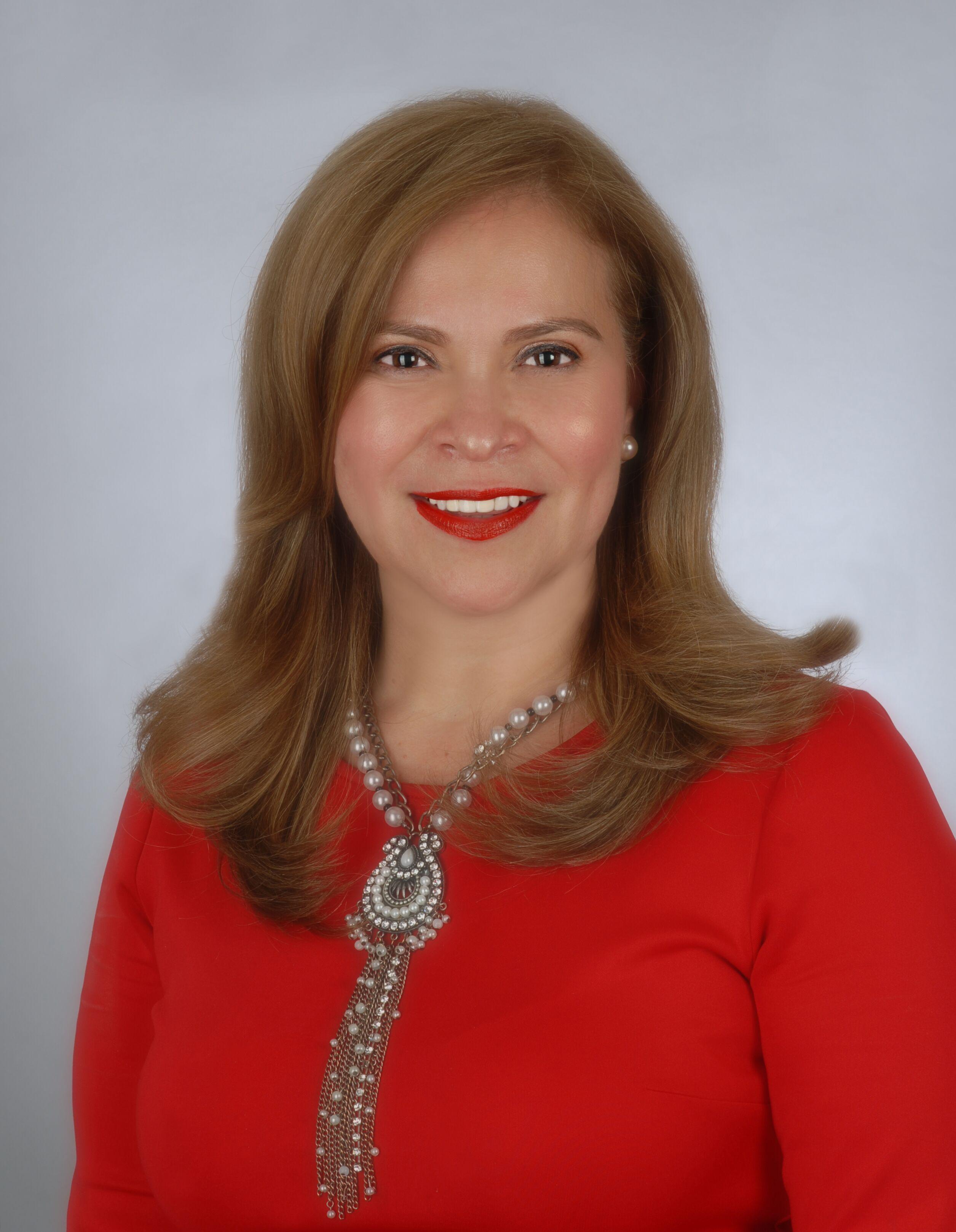 "ZOILA ""MARISOL"" MARISOL MADRID UMANA Financial Professional & Insurance Agent"