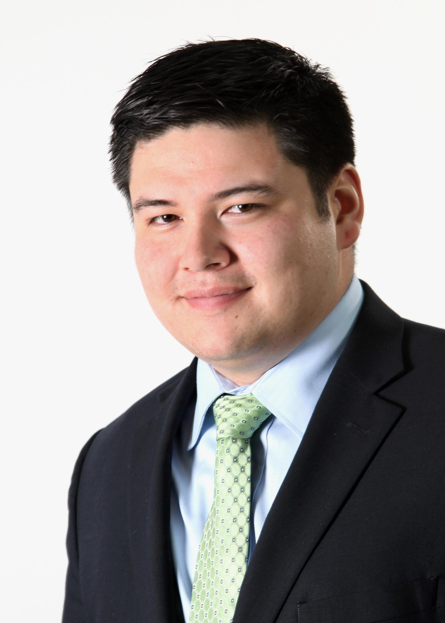 "ZACHARY ""MATT"" MATTHEW WONG Financial Advisor"