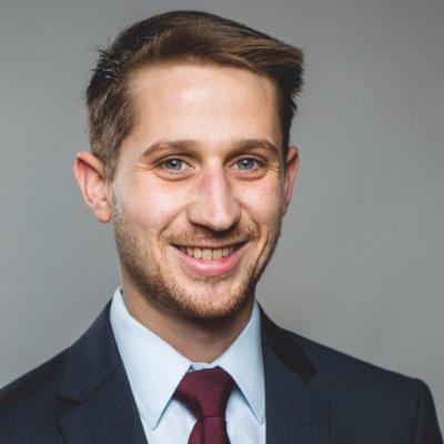 JAMES ROBERT HAYWARD Financial Advisor