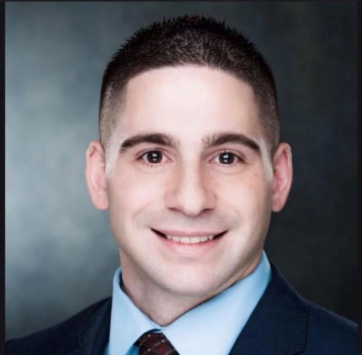 HARRY MAIONE  Your Registered Representative & Insurance Agent
