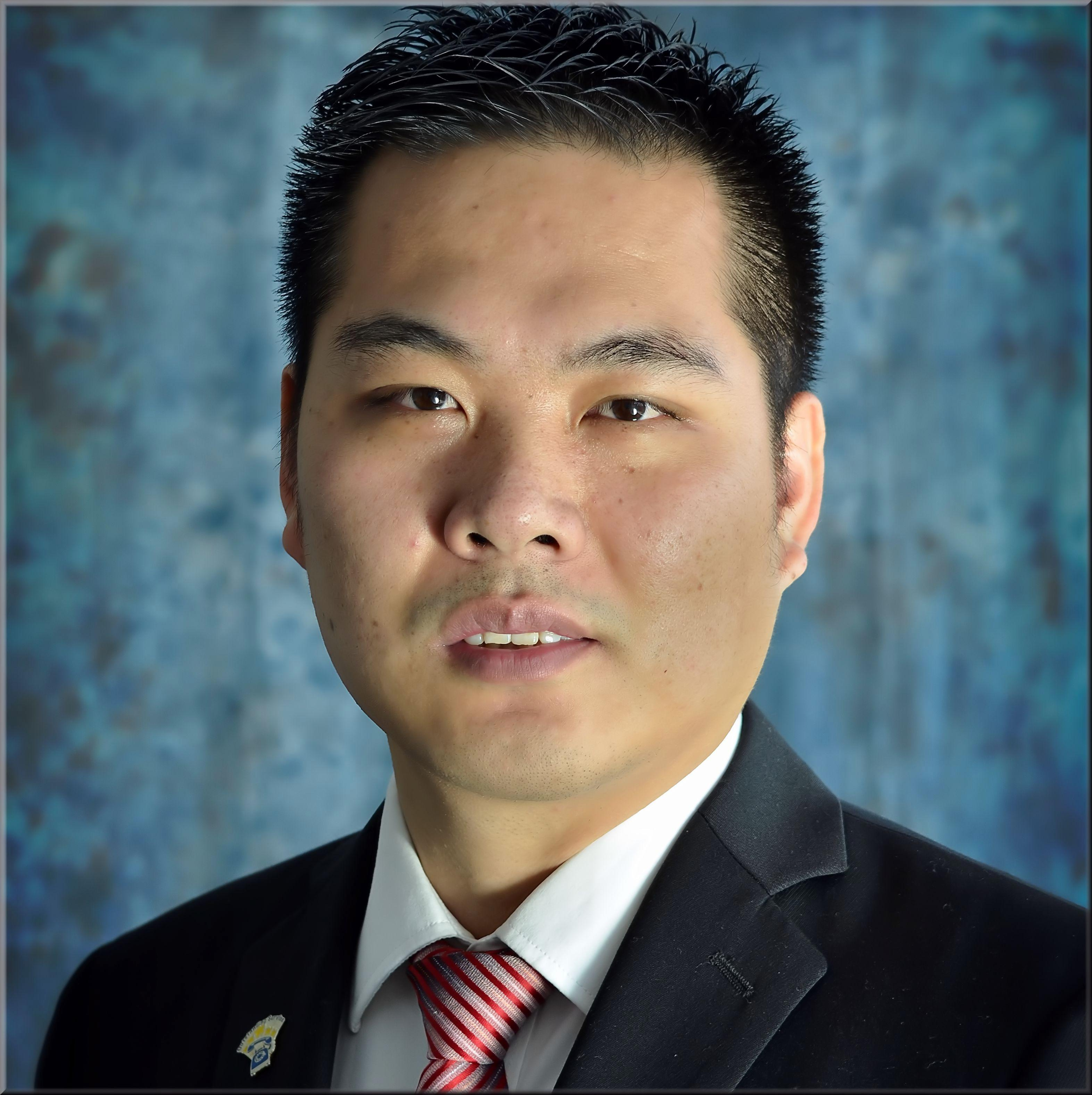 NELSON D. YANG  Your Financial Professional & Insurance Agent