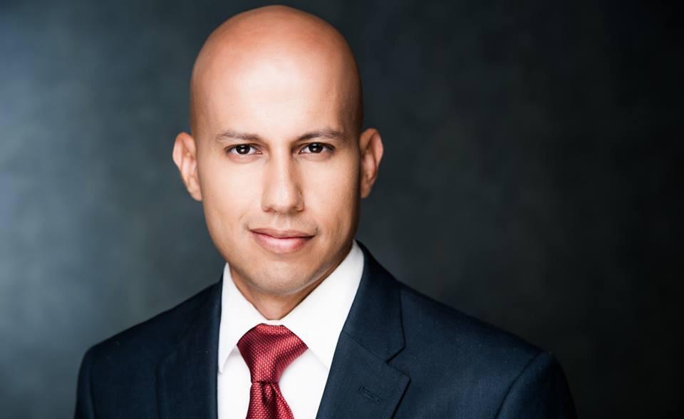 VICTOR CHAVEZ  Your Registered Representative & Insurance Agent