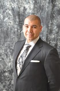 JOSEPH ESPANA Financial Professional & Insurance Agent