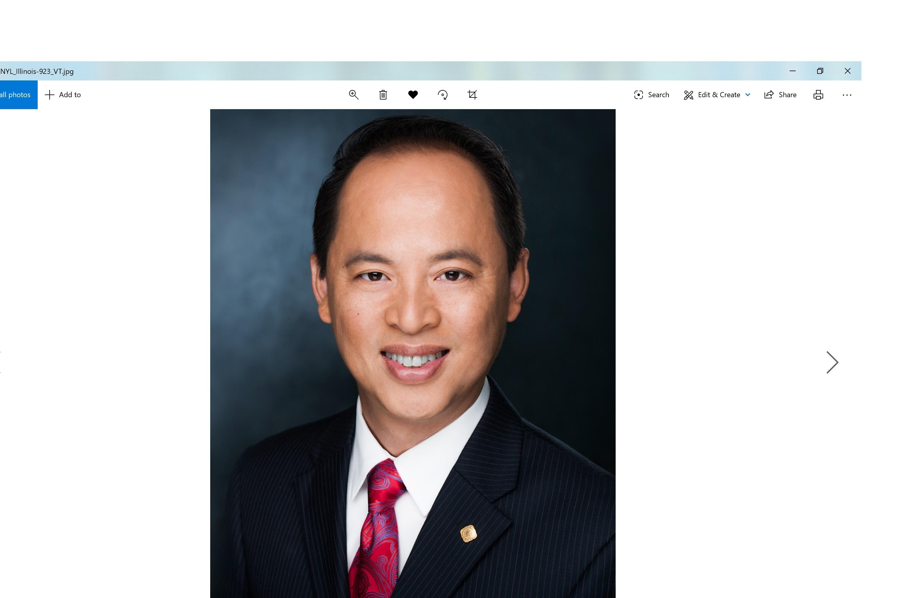 PHONG T. TRAN  Your Financial Professional & Insurance Agent