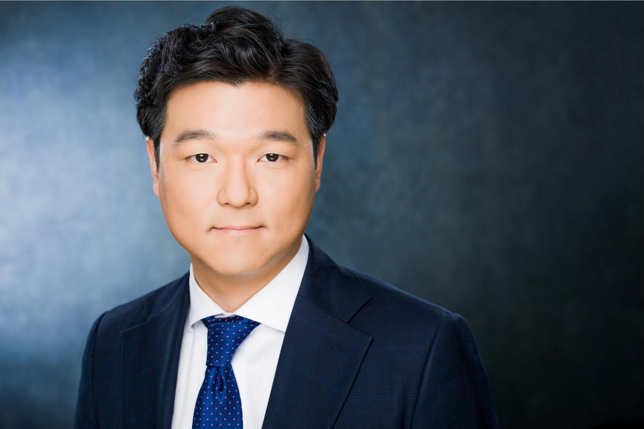 TAE WOONG RHO  Your Registered Representative & Insurance Agent