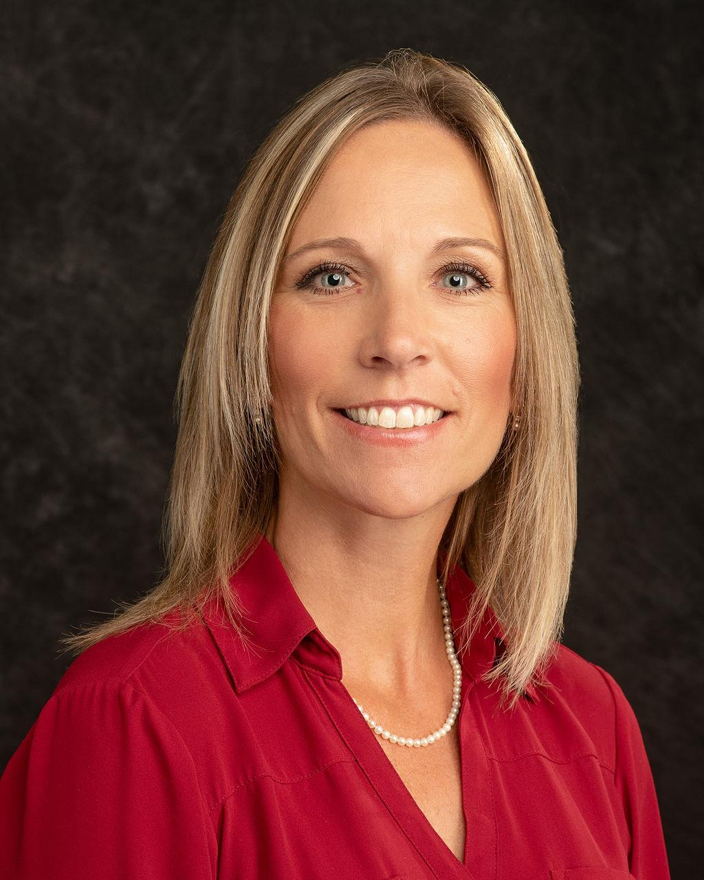 SARAH ESCHENBRENNER Financial Advisor