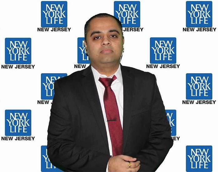 RISHABH LUTHRA  Your Financial Professional & Insurance Agent