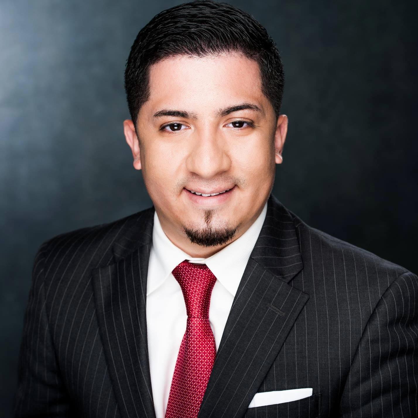 LUIS A. LOPEZ  Your Registered Representative & Insurance Agent