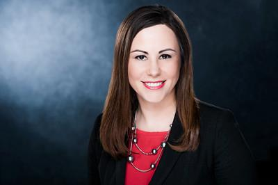 KASIA HARGRAVE  Your Financial Advisor