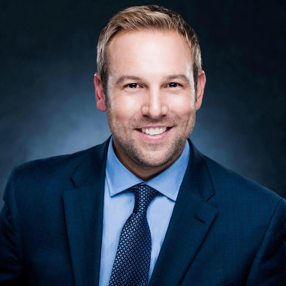 JARED PAUL BROWN Financial Professional & Insurance Agent