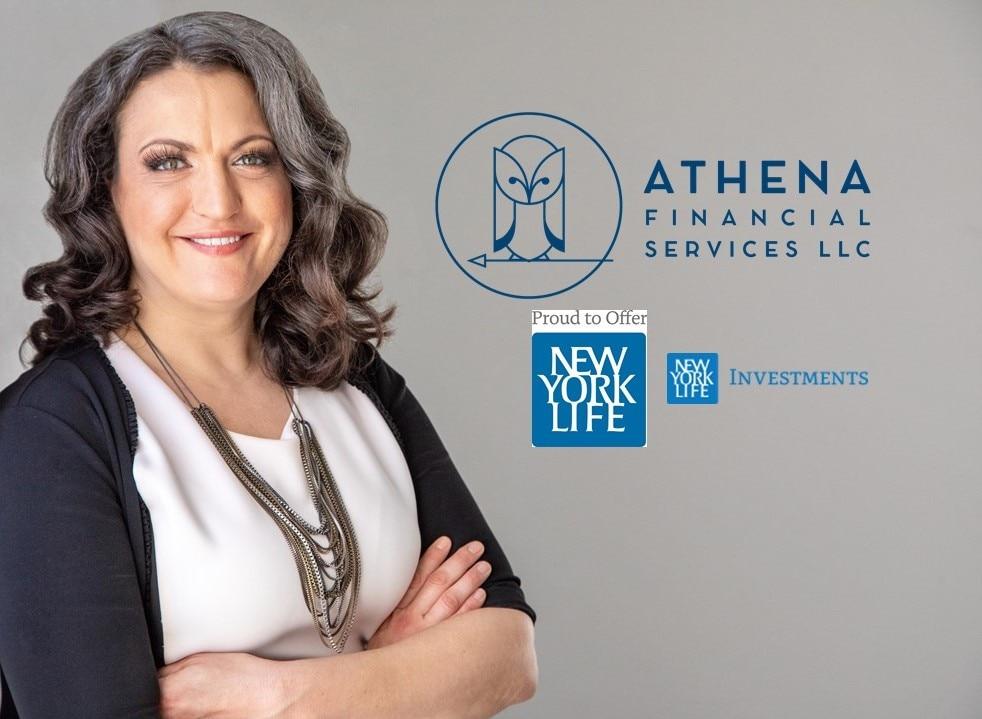 MARYANNA EVA LANHAM Financial Professional & Insurance Agent