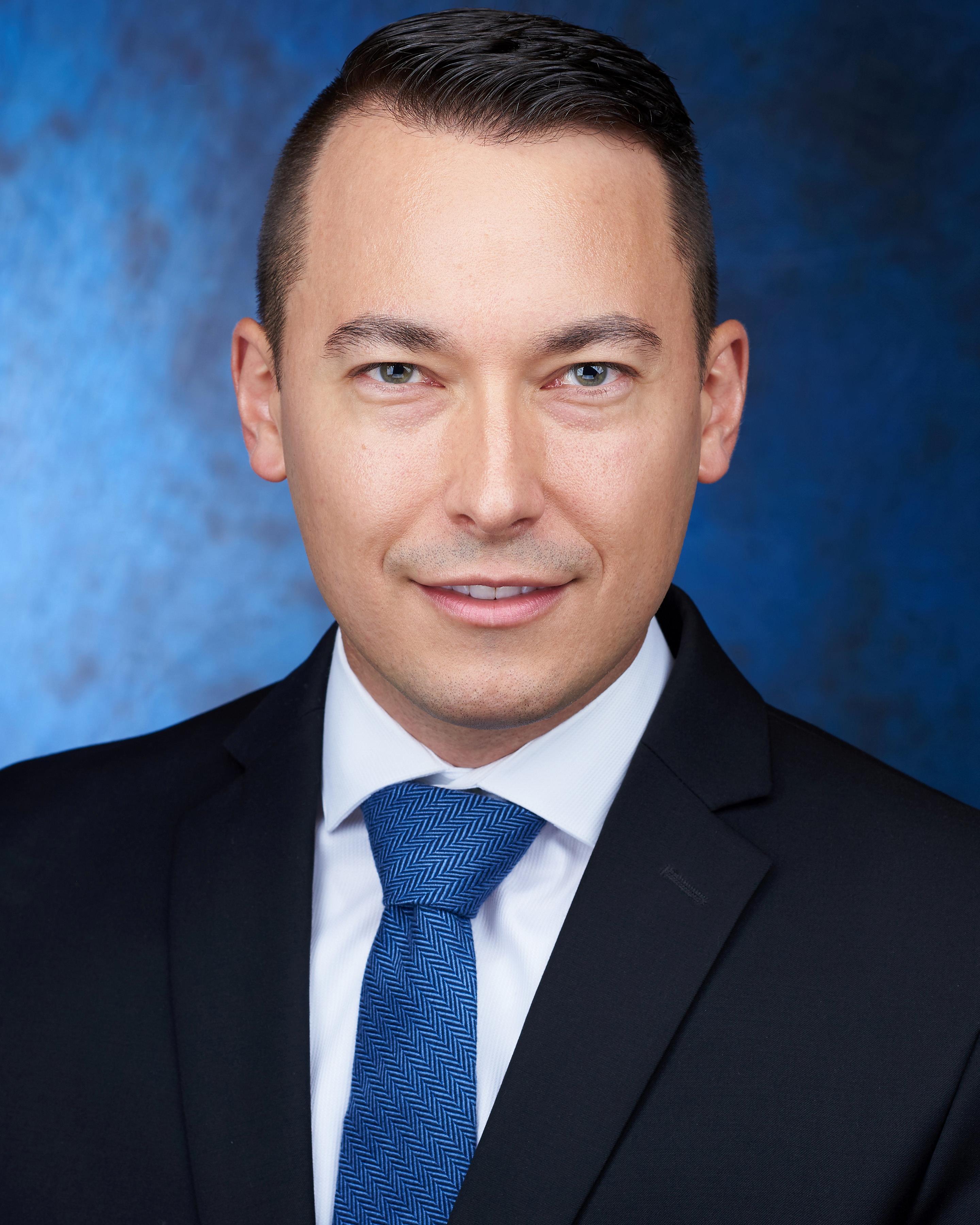 ZACHARY J. DOMBROWSKI Financial Advisor
