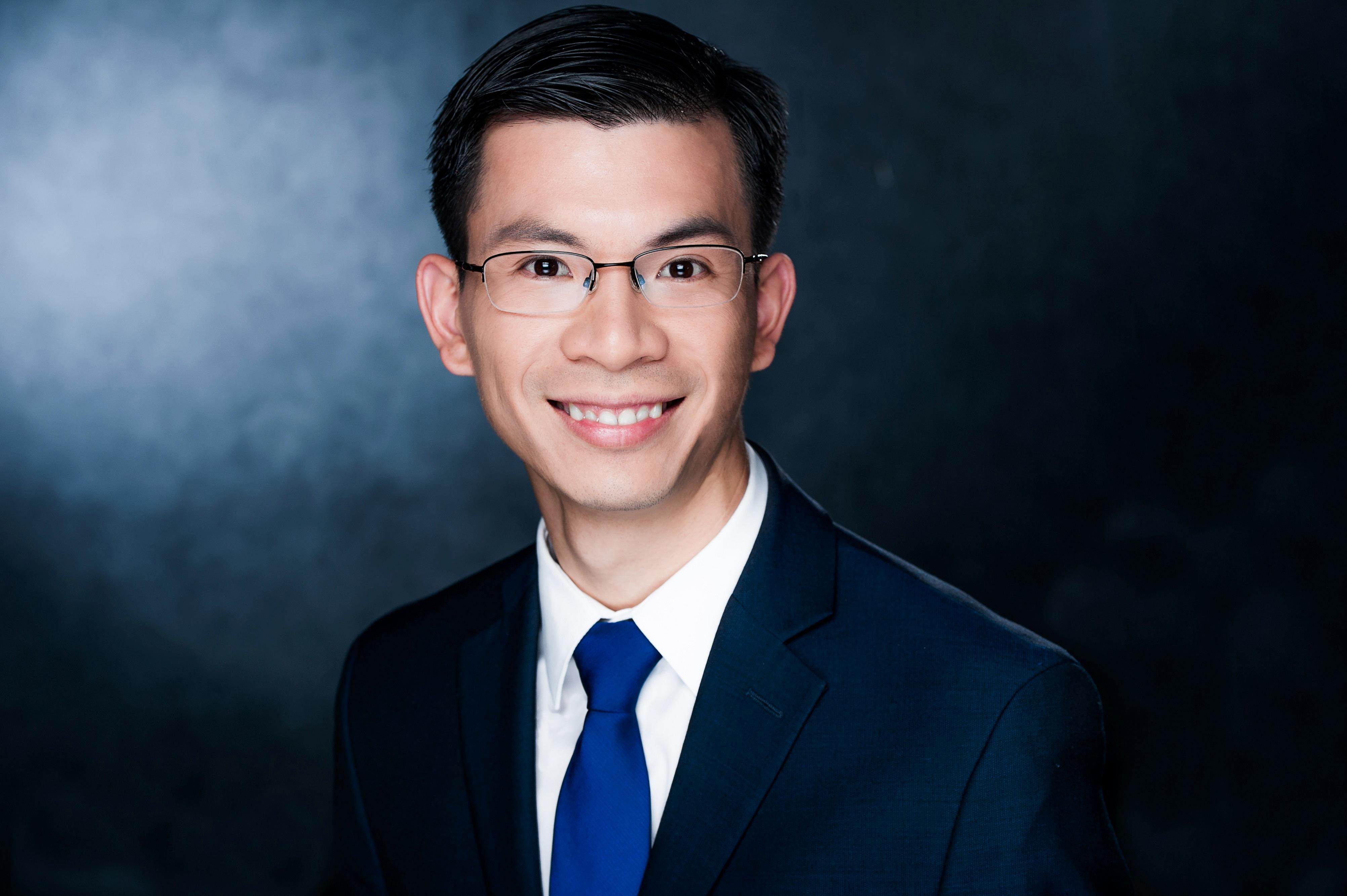 MINH QUANG HUYNH Financial Professional & Insurance Agent