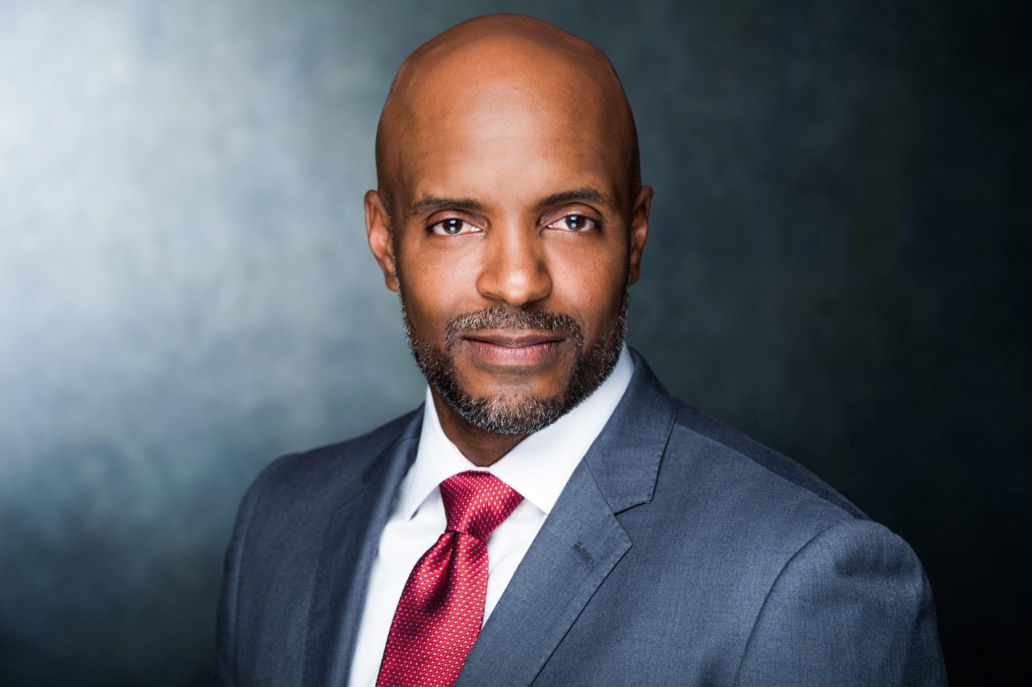 MICHAEL DEWAYNE BOOKER Financial Professional & Insurance Agent