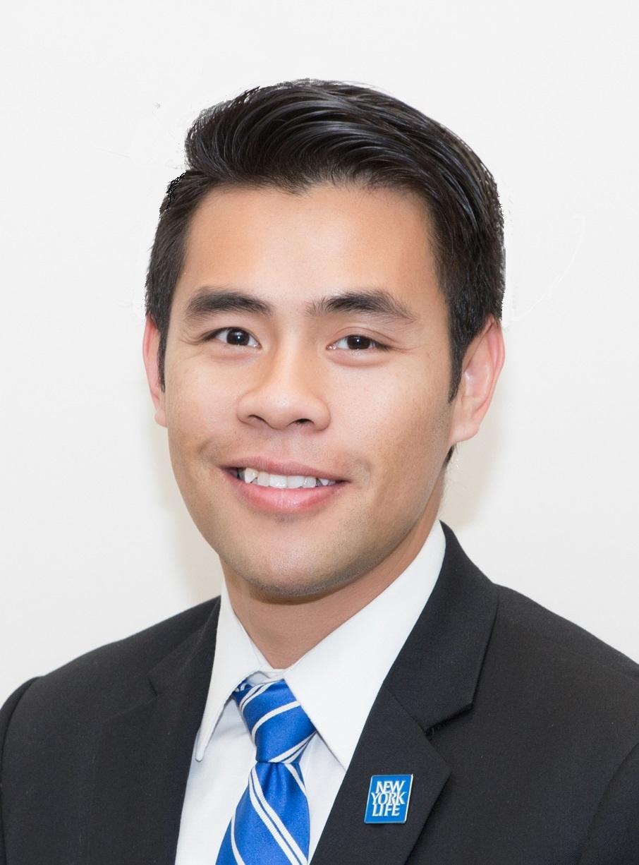 LUAN DINH BA LE  Your Financial Professional & Insurance Agent