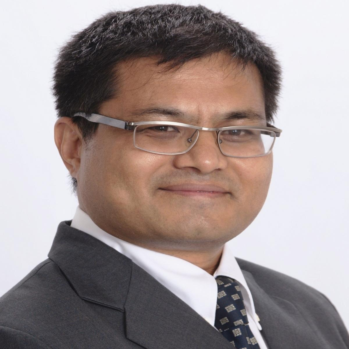NEERAB SHRESTHA  Your Registered Representative & Insurance Agent