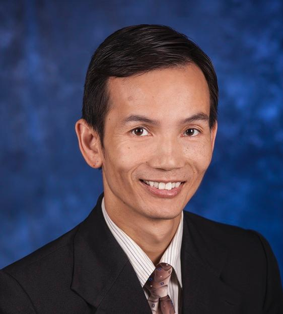 MIKE H. PHAN  Your Registered Representative & Insurance Agent