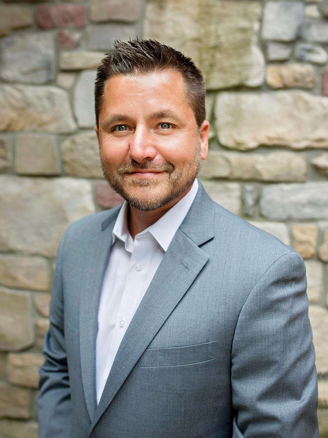 DENNIS BALLOW  Your Financial Advisor