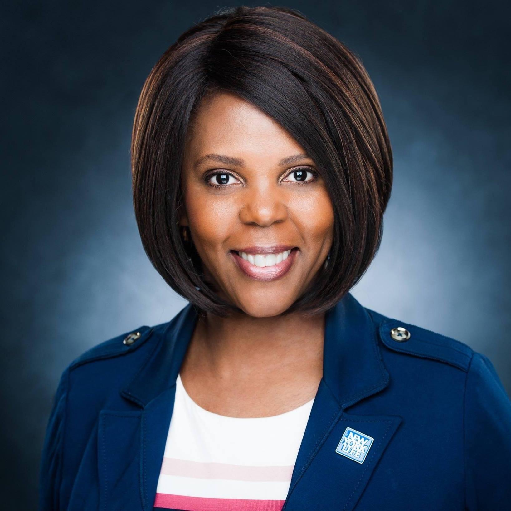 """LISA """"LISA ANN"""" ANN WILLIAMSON  Your Registered Representative & Insurance Agent"""