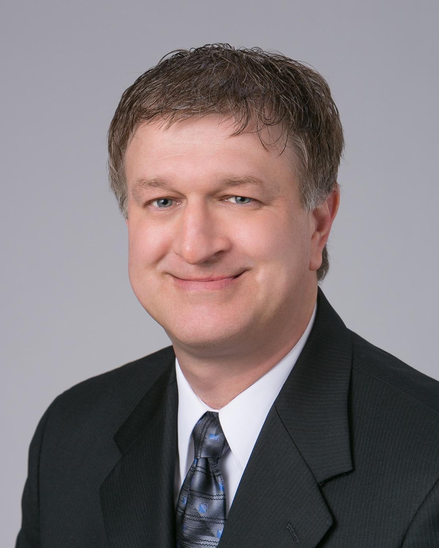 MARK A. JOHNSON Financial Advisor