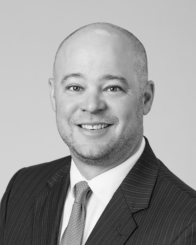 BRANDON L. HANSON Financial Advisor