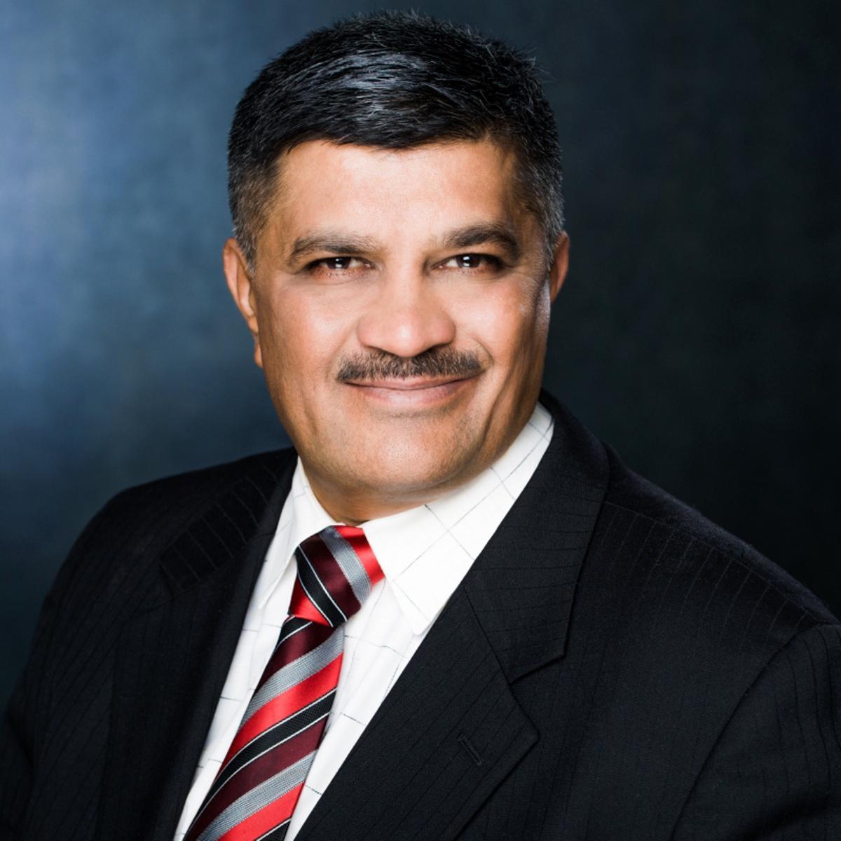 MEHUL M. DESAI  Your Financial Professional & Insurance Agent