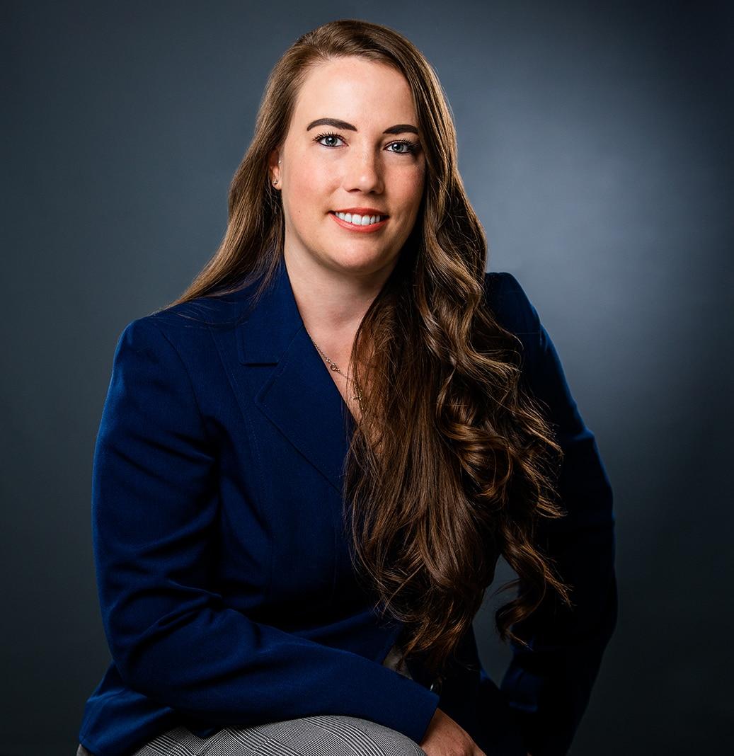 ALISHA RAEANN HAINS Financial Professional & Insurance Agent