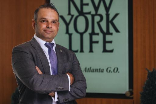 MASOOD AMIR BEIKI  New York Life Partner