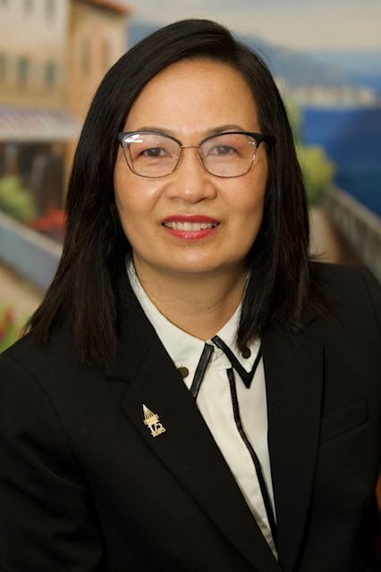 TRUNG THI NGUYEN  Your Financial Professional & Insurance Agent