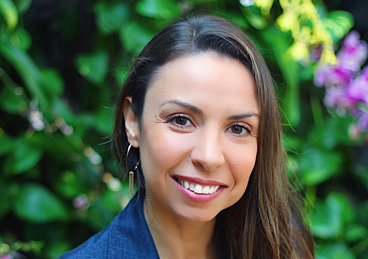 TANIA HOROWITZ FUKUDA-FREULER  Your Financial Advisor
