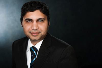 SAURABH KIRITKUMAR DHRUVE Financial Professional & Insurance Agent
