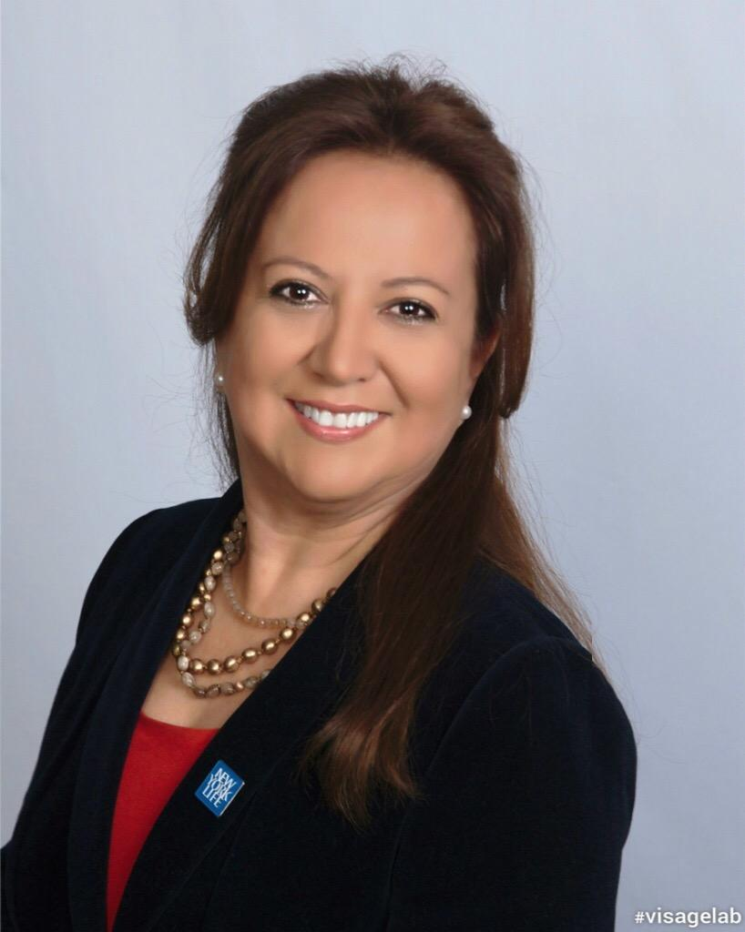 VERONICA LUDENA Financial Professional & Insurance Agent