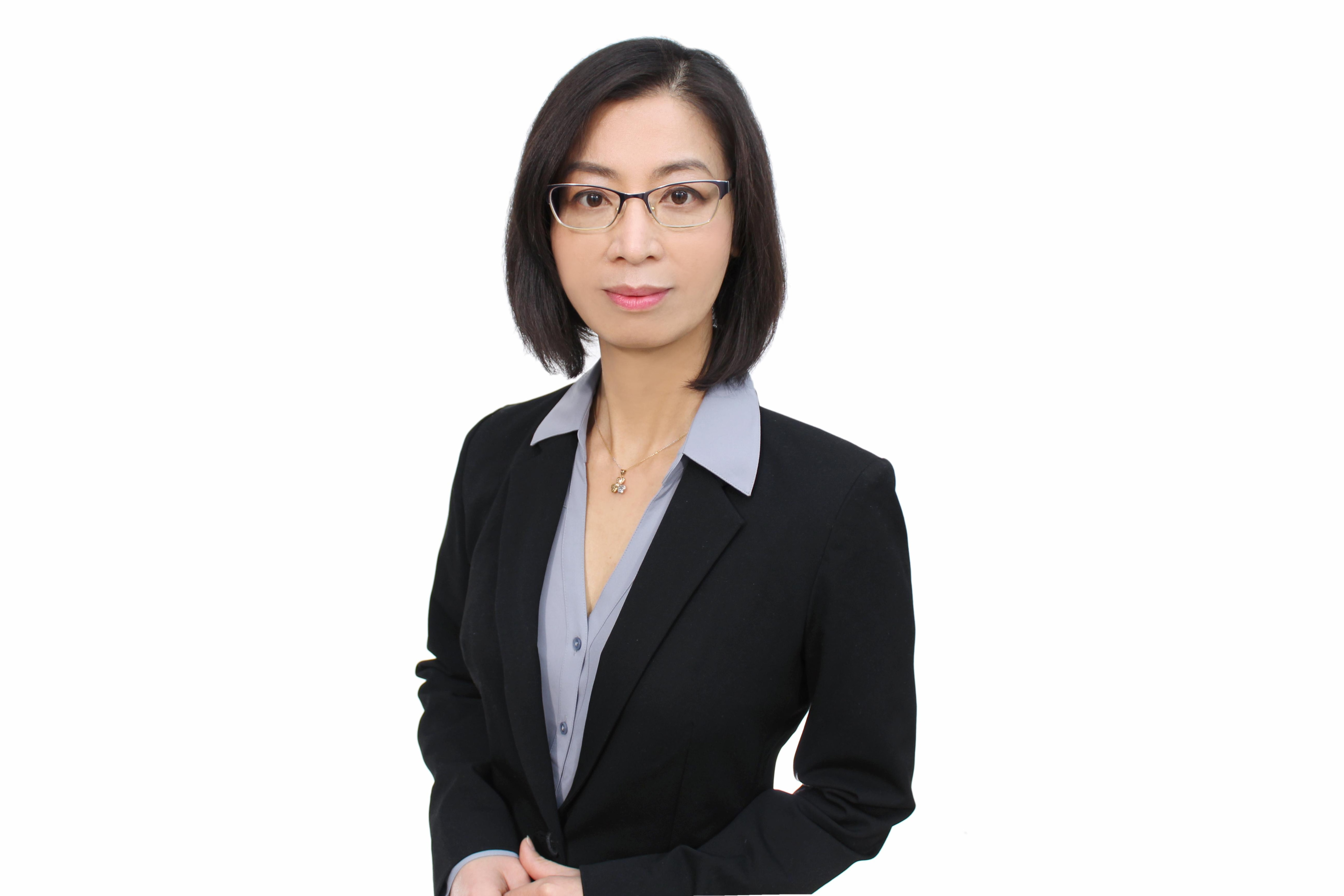 PEI QIN LIU  Your Financial Professional & Insurance Agent