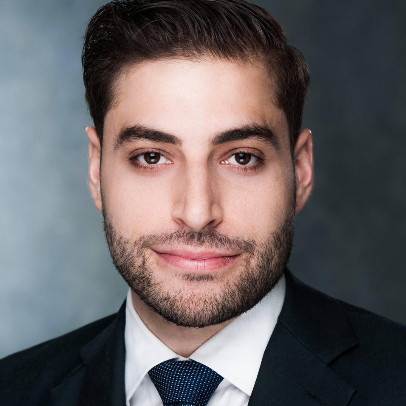 PAUL HABIB  Your Financial Advisor