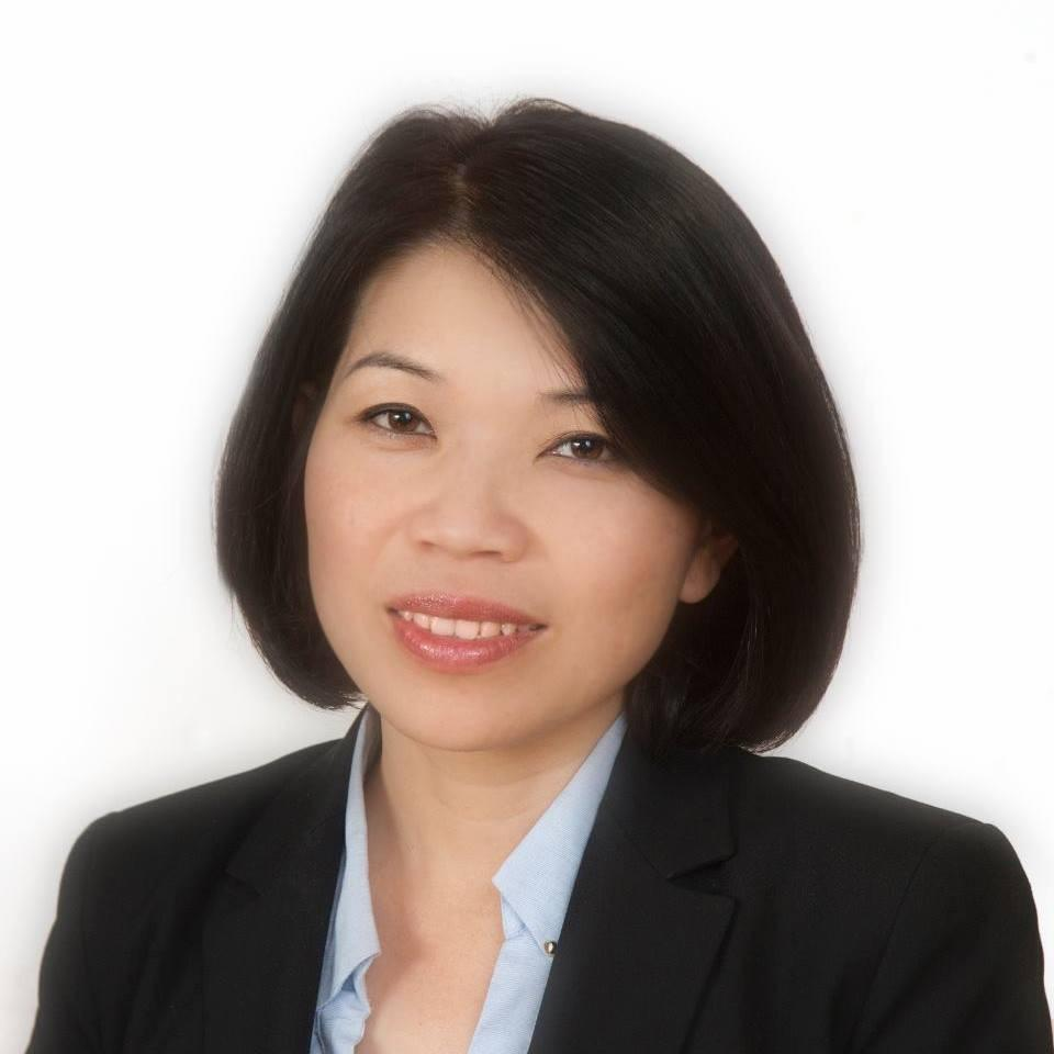 DIEU THUY TRAN  Your Financial Professional & Insurance Agent