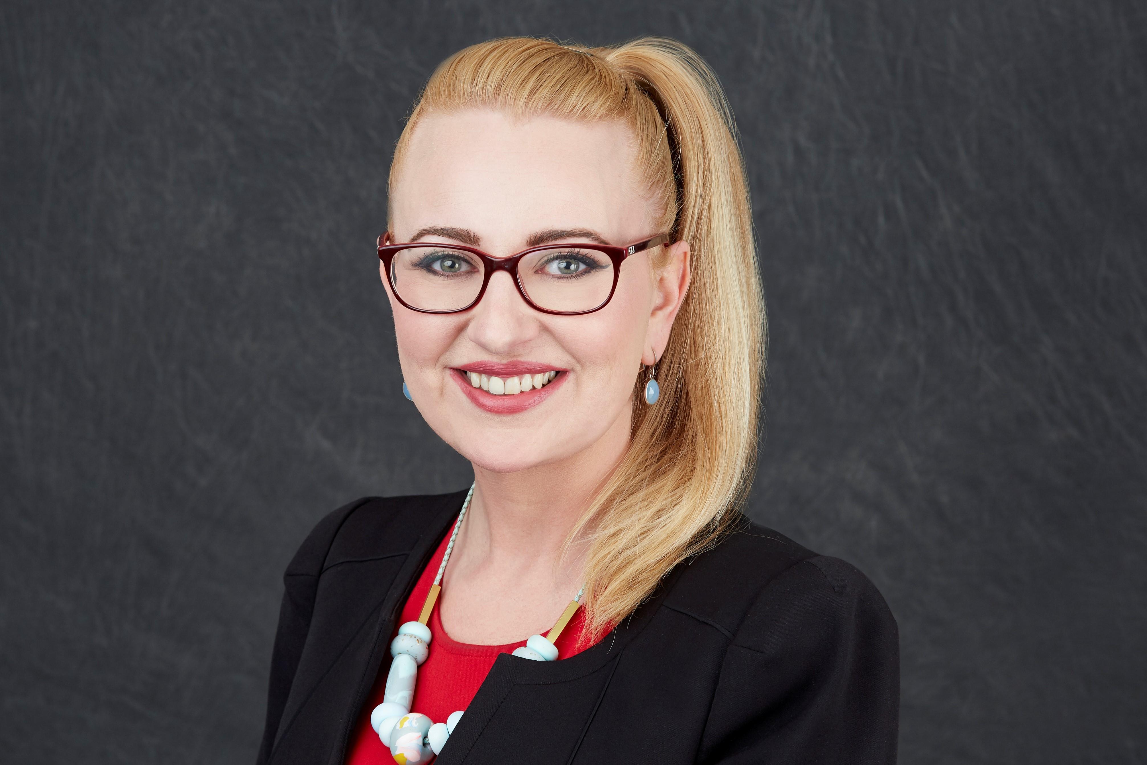 MAGDALENA KAROLINA CYPCARZ  Your Registered Representative & Insurance Agent