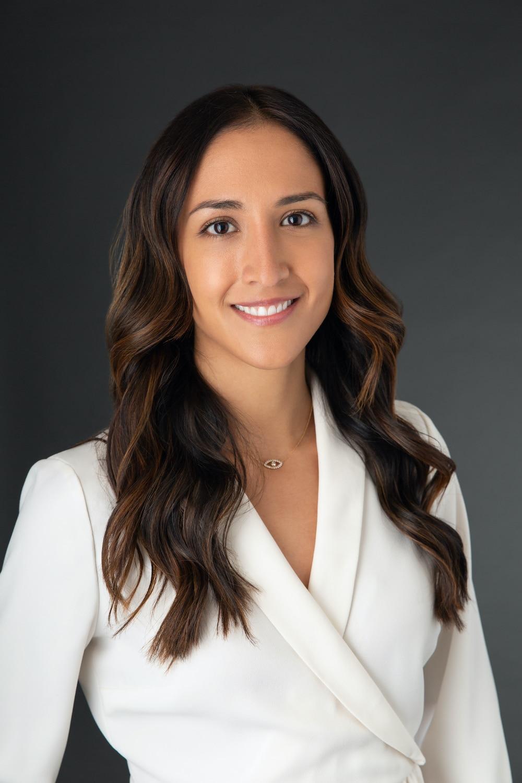 NATALIE ARMINE MALIKYAN  Your Financial Advisor